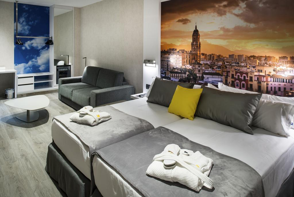 Unique hotel Hotel Vueling Bcn4, Spain