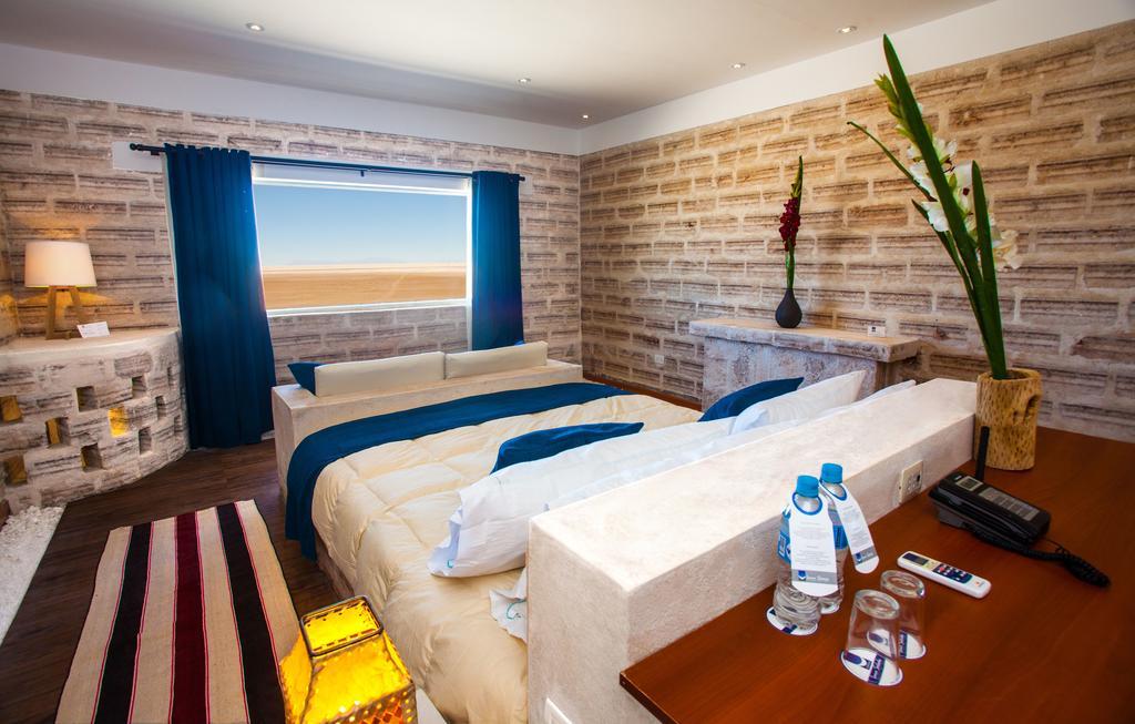 Unique Hotel De Sal Luna Salada1 Bolivia
