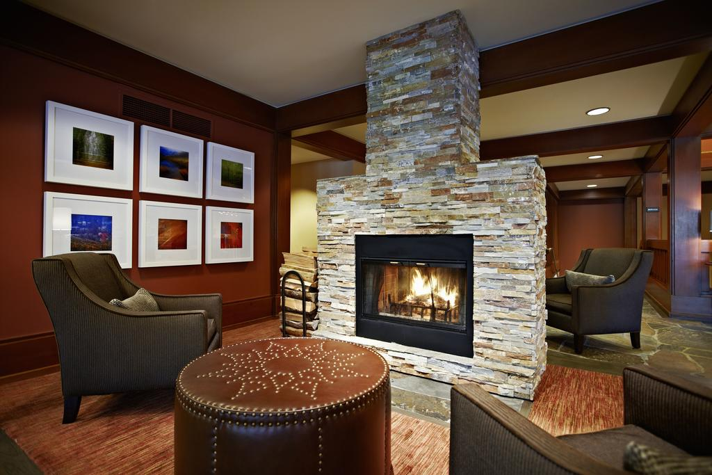 Unique hotel Salish Lodge And Spa7, United States