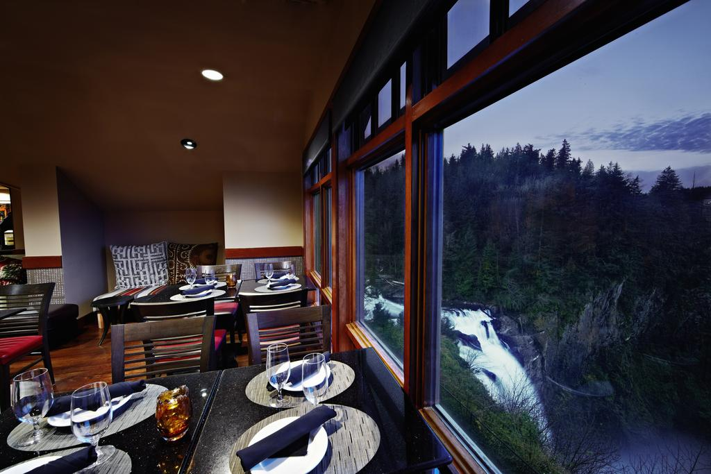 Unique hotel Salish Lodge And Spa4, United States