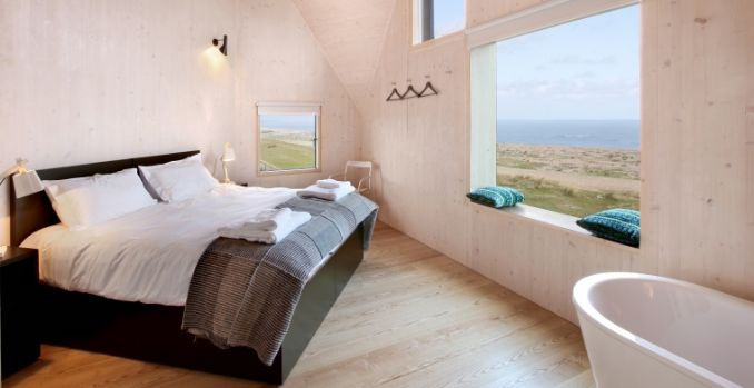 Unique hotel Dune House4, United Kingdom