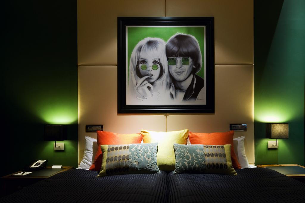 Unique hotel Hard Days Night Hotel1, United Kingdom