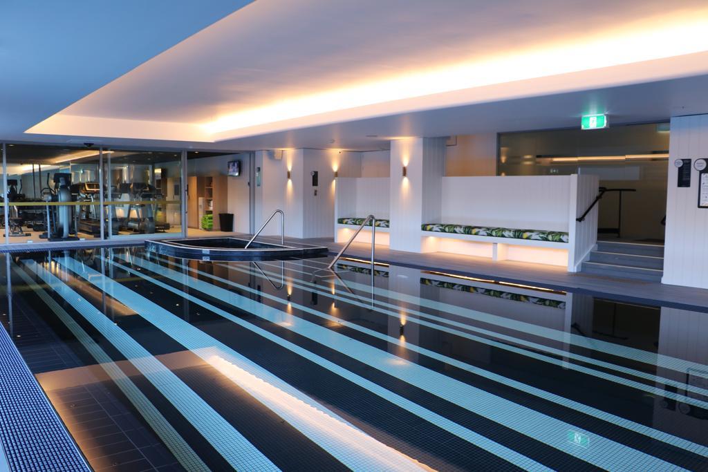 Unique Hotel In Sydney Ovolo Woolloomooloo