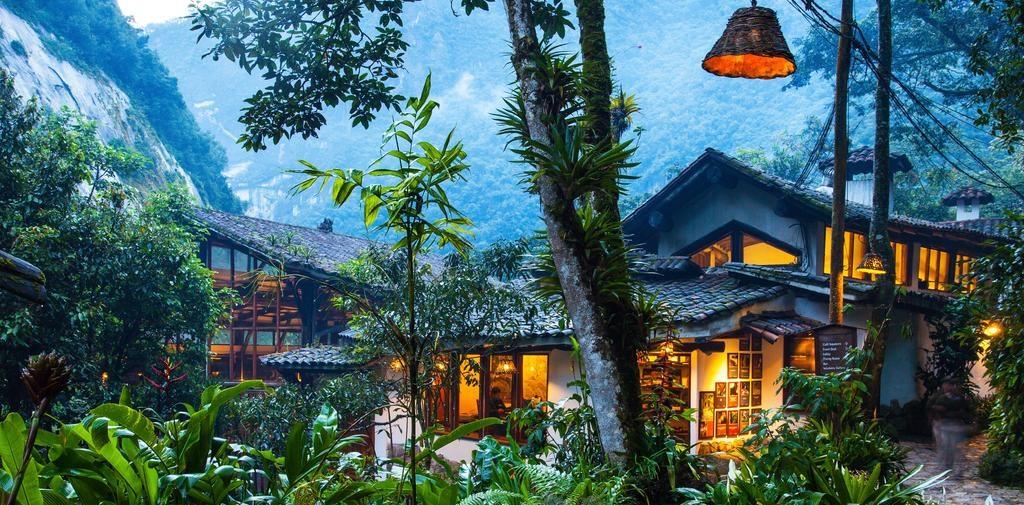 Unique Hotel In Peru Belmond Hotel Monasterio