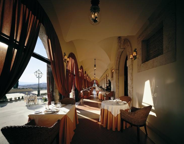 Unique Hotel In Italy Fonteverde Mostuniquehotelscom