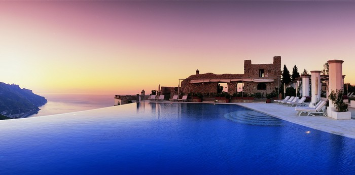 10 Best Swimming Pools In Europe Mostuniquehotels Com