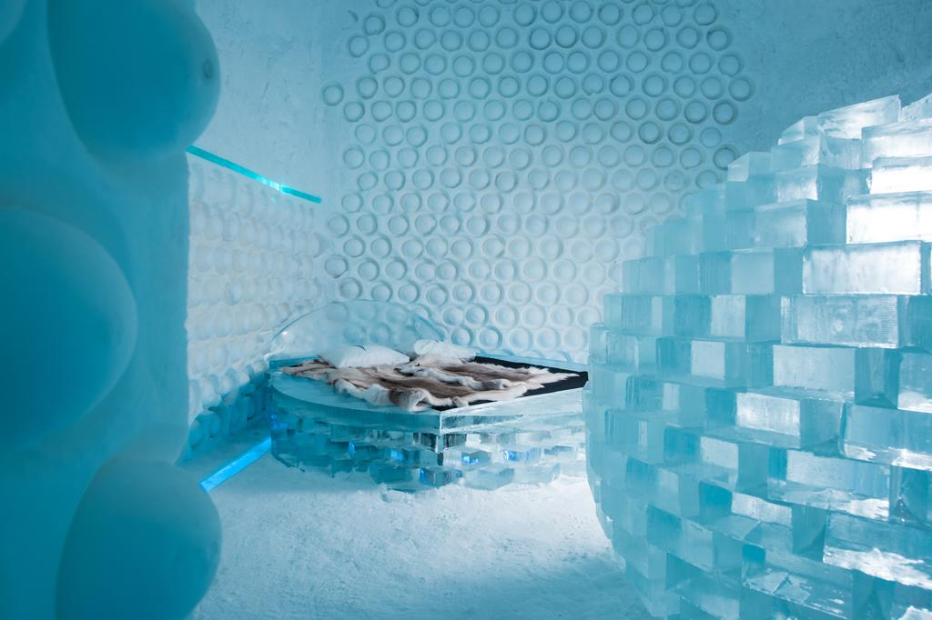 Ice Hotel Booking Com
