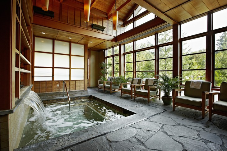 Unique hotel Salish Lodge And Spa5, United States