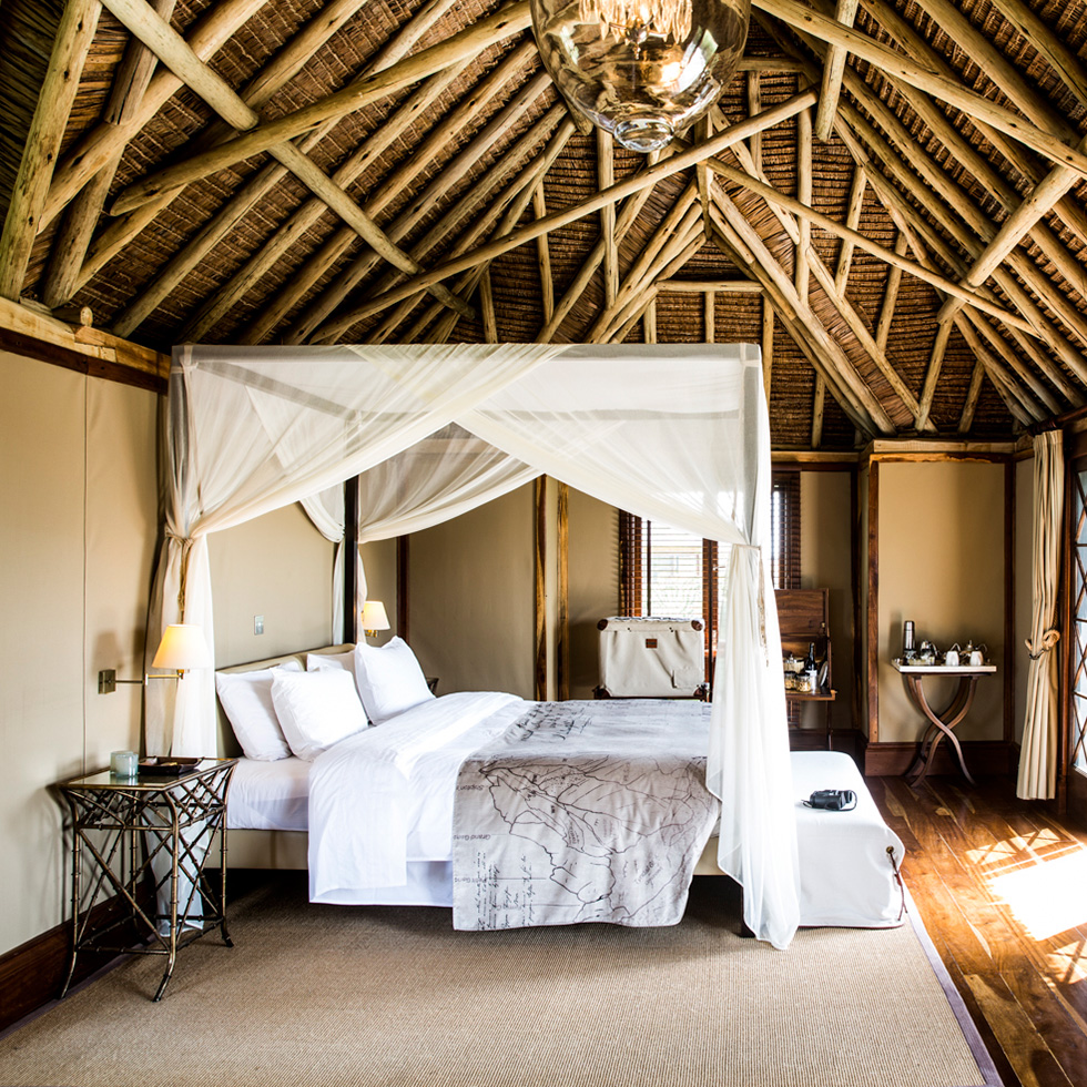 Unique hotel Segera Retreat2, Kenya